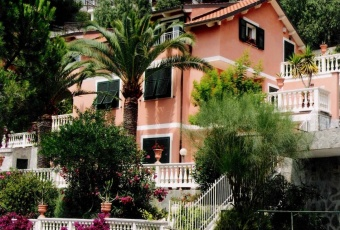 DIK122 Panoramic villa within walking distance to the sea in Andora