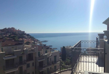 DIK240 Imperia. New flat 150 meters from the sea!
