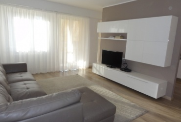 DIK168 Alassio. New apartment in the centre, 100 meters from the sea!